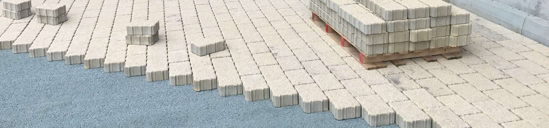 Block paving specialists, Essex