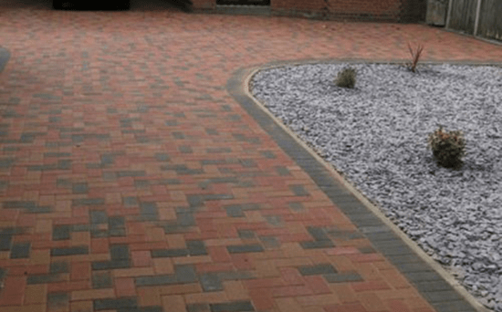 Block paving solutions by Ross Project Solutions